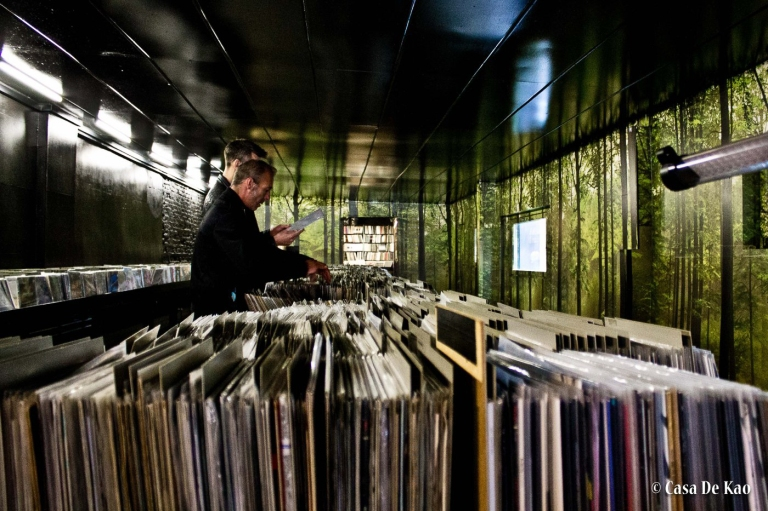 Recordstore Berlin