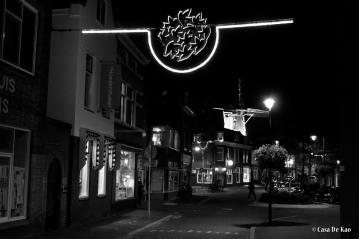 Klarendal by night #2