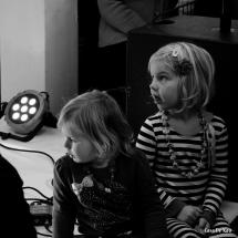 Muziek bij de buren - opening - kids