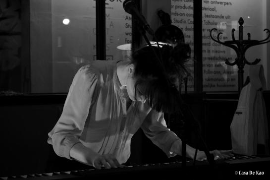 Muziek bij de buren - Opening - Lavalu