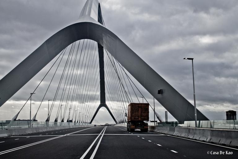 Bridge Nijmegen