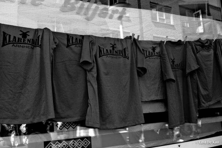 Klarendal t-shirts